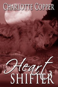Cover of Heart Shifter