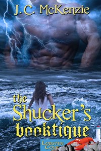 The Shucker's Booktique