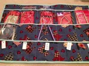 Case for Circular Knitting Needles