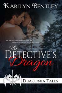 The Detective's Dragon