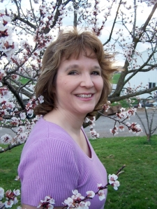 Author Beth Trissel