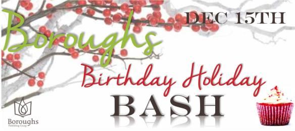 Boroughs Birthday