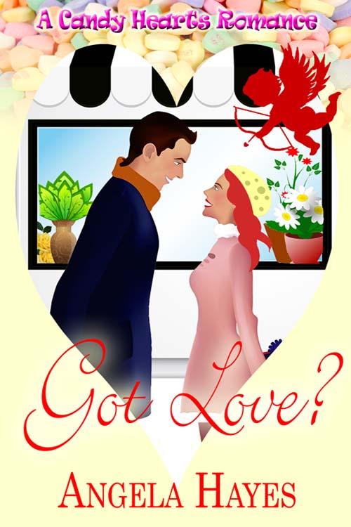 GOT LOVE?