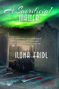 A Sacrificial Matter